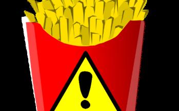 Alimentos cancerigenos, Acrilamida en Alimentos-¿Qué es la Acrilamida?