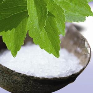 stevia 300x297 Remedios naturales a base de plantas