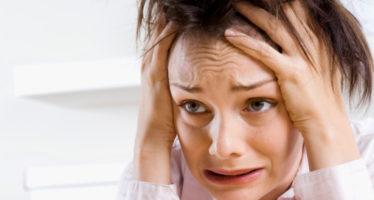 Trastorno de Ansiedad – Ataques de Panico