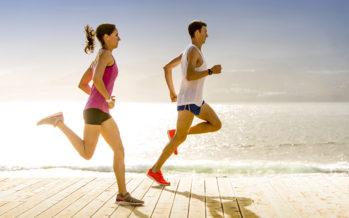 Correr Beneficios para tu Salud